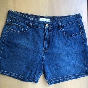 Levi's 515 Jean Shorts Size 12